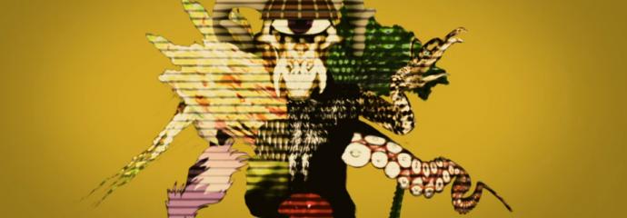"Columboid – ""Juicy Mode"" Music Video"