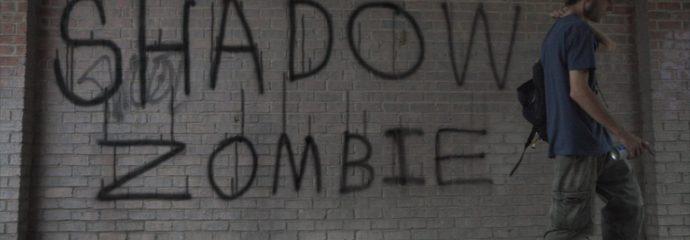 """Shadow Zombie"" Movie VFX"