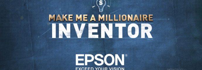 Epson Commercials