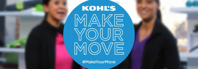 Kohl's – Gaiam Yoga – Commercial
