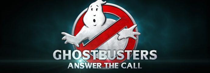 Ghostbusters – Music Video