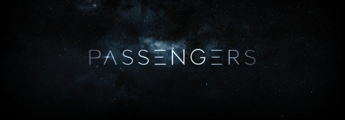Passengers – Interview and Motion Graphics