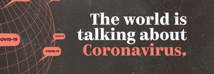 Ad Council – Coronavirus